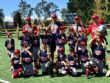 Foster City Memorial Day 8U Champions 2017<br>Rays 9 vs. Starting Line Up 0